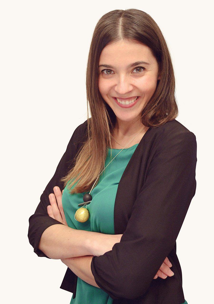 Ángela Montero Hernández