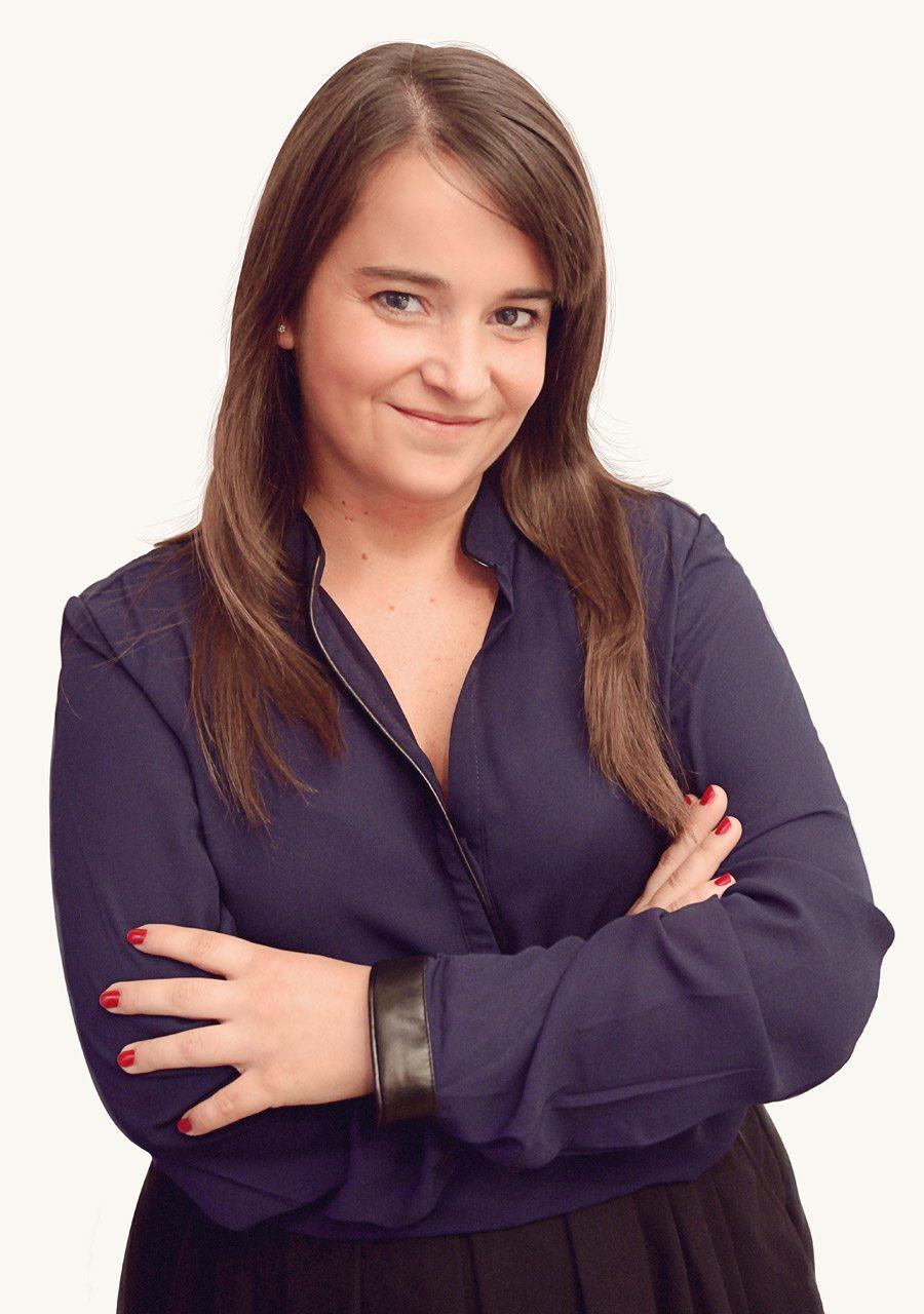 Beatriz Sánchez Ledesma
